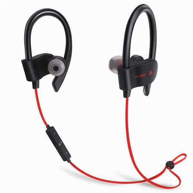 Casque Sport Bluetooth -003