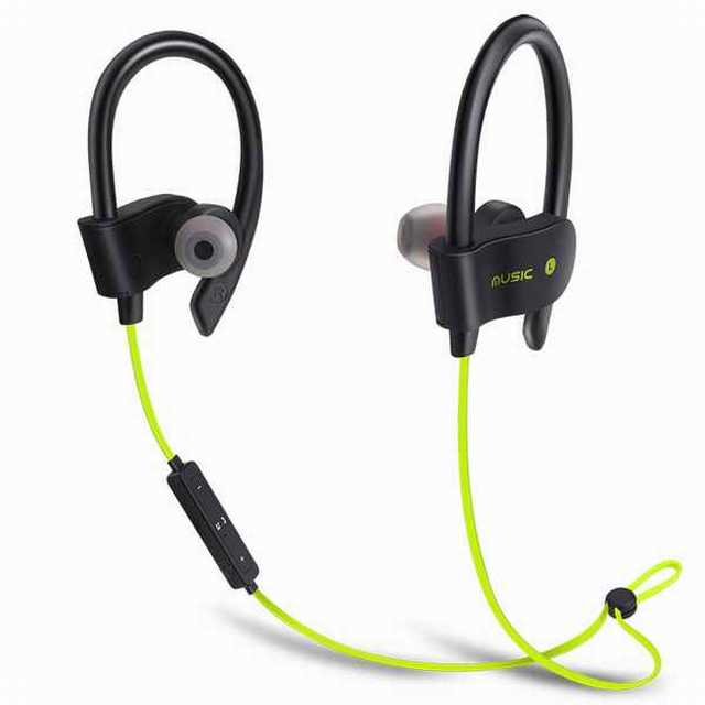 Casque Sport Bluetooth -004
