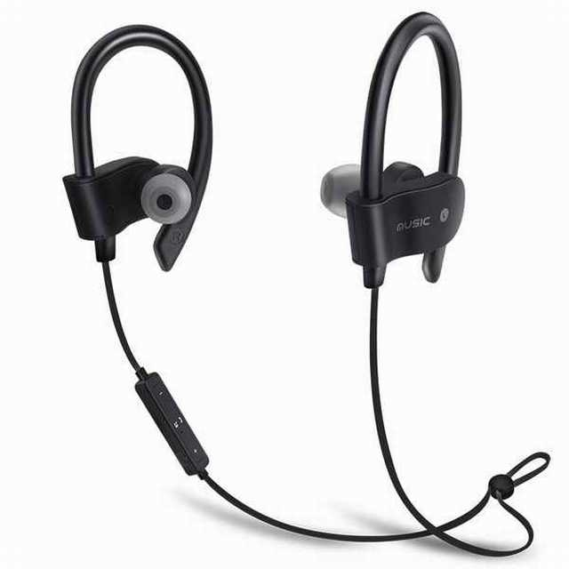 Casque Sport Bluetooth -002