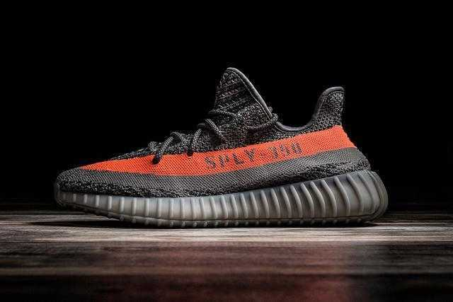 Adidas Originals Yeezy Boost 350 V2 -002