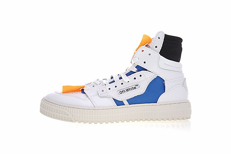 Chaussure Off white Homme -53