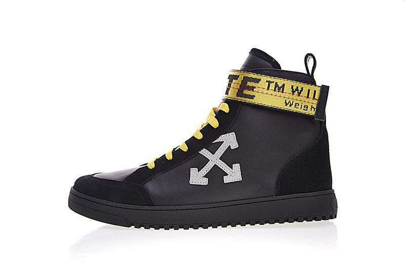 Chaussure Off white Homme -43