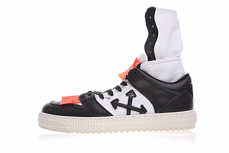Chaussure Off white Homme -56