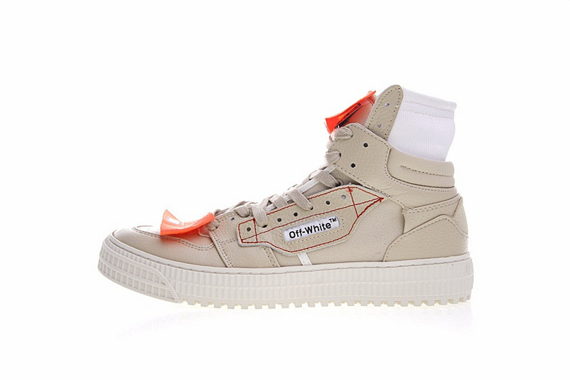 Chaussure Off white Femme -35